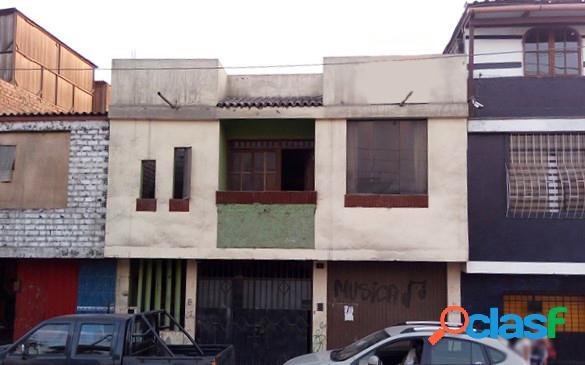Casa en venta 200 m2 salvador allende - sjm