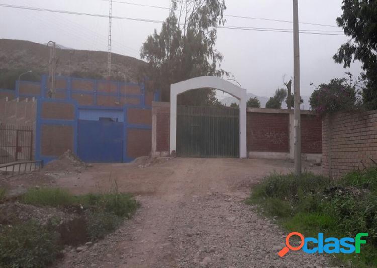 Terreno 322 m2 coop de vivienda villa los ingenieros - lurigancho