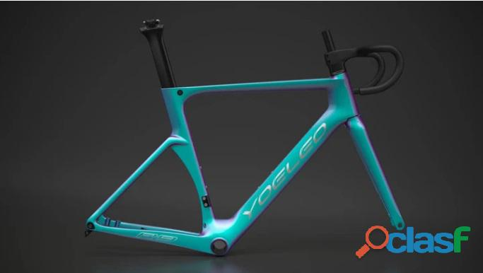 Carbon Road Bike Frames