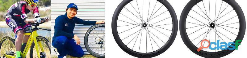Tubeless Wheels