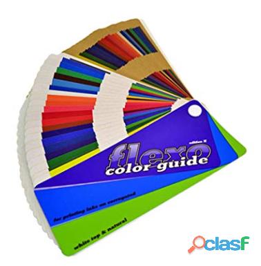 Carta flexo color guide edición x   gcmi