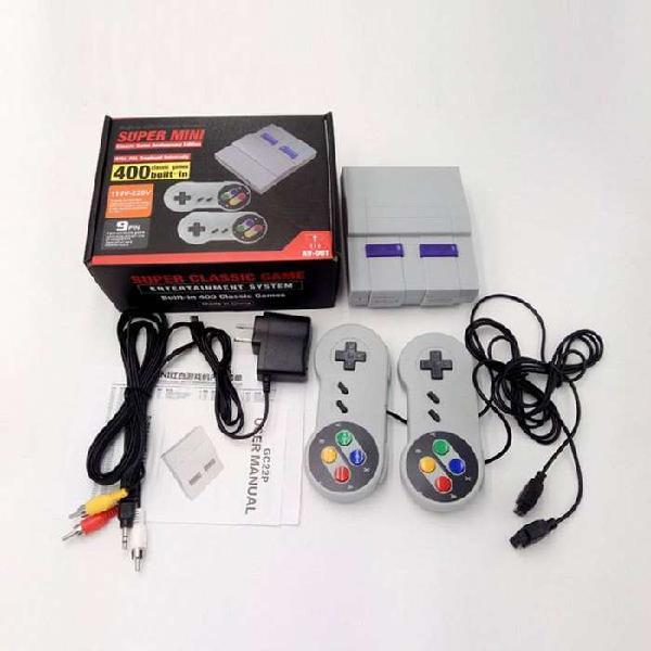 Consola Retro Super Mini