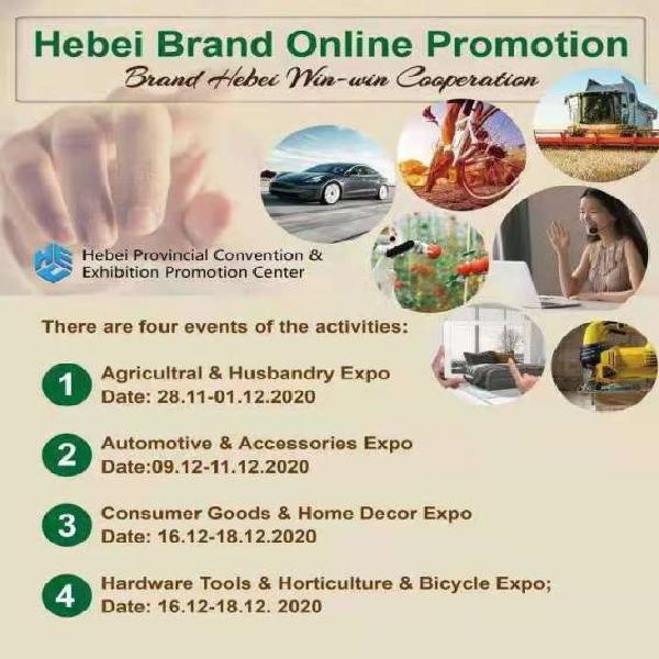 Hebei brand online promotion en antabamba