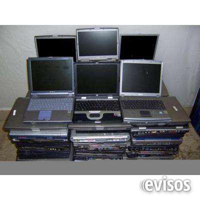 Compro monitores,computadoras,laptos en cualquier stado