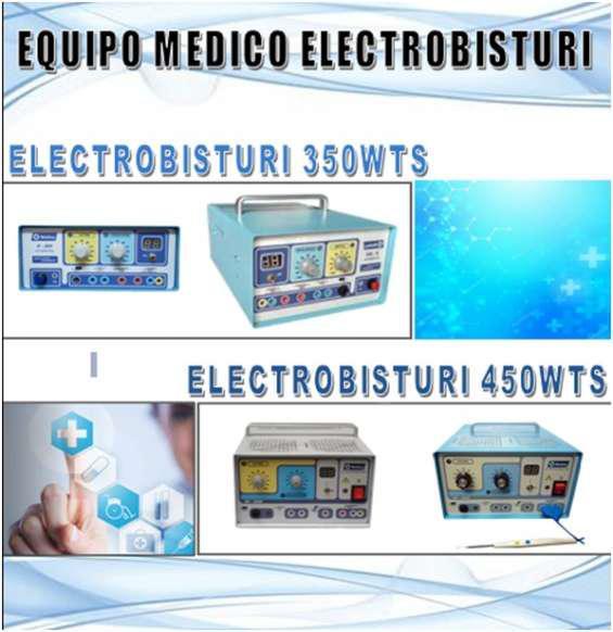 Electrobisturi 450 wts en Lima