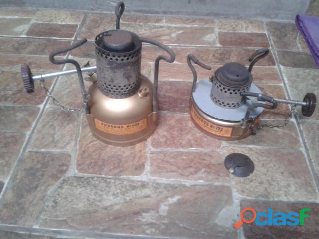 Cocinillas de camping PHOEBUS,operativas 2