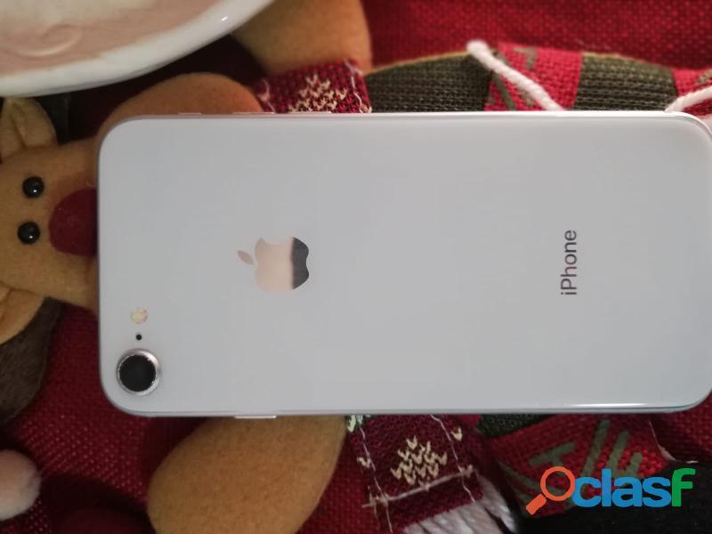 Iphone 8 de 64gb en perfectas condiciones