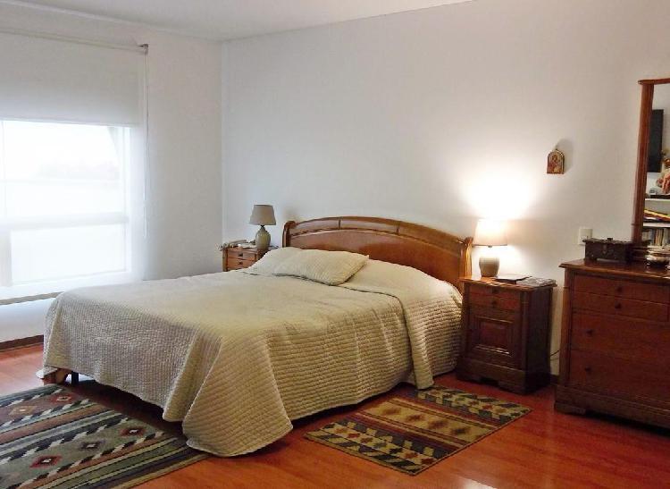 Alquiler casa en condominio en chacarilla surco