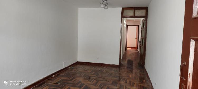 Casa - Pueblo Libre