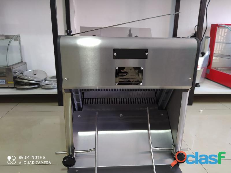 cortadora de pan, rebanadora de pan 31 piezas