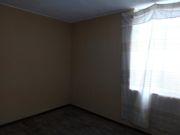 Departamento de 62 m2 en bellavista - urb torres del