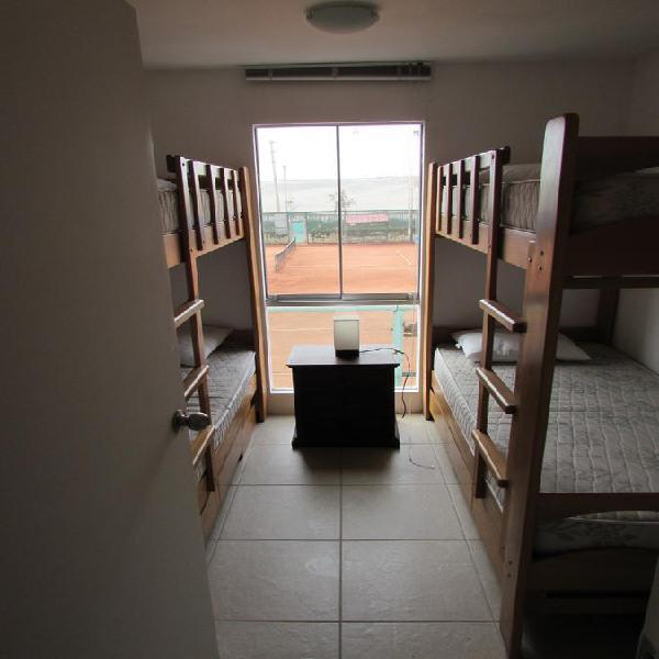 Alquilo casa de playa condominio asia del sol km 108 3 pisos