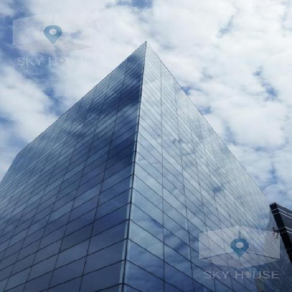 Alquiler oficinas prime san isidro empresarial 100 m2