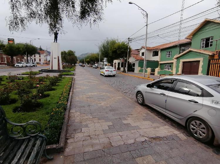 Hosta en el centro historico de cusco tiene 14 habitaciones