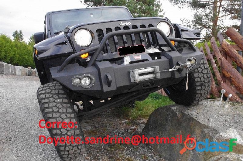jeep wrangler v6