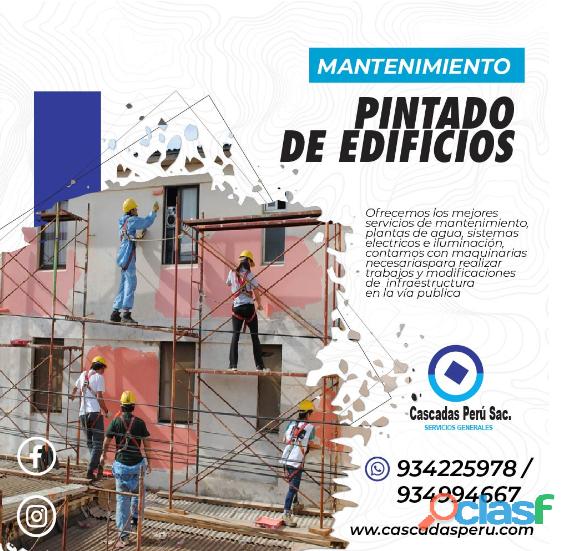 ESTRUCTURAS METALICAS   CONSTRUCCION DE DRYWALL – ASFALTADO – CERCO PERIMETRICO 1