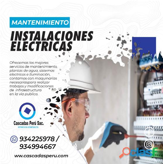 ESTRUCTURAS METALICAS   CONSTRUCCION DE DRYWALL – ASFALTADO – CERCO PERIMETRICO 5