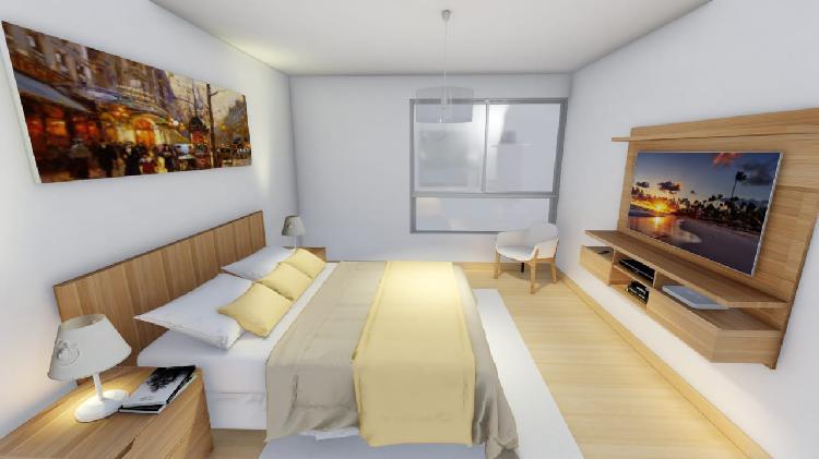 Departamentos estreno proyecto los angeles ii 3 dormitorios,