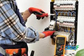Técnico Electricista Servicio 985057951 3