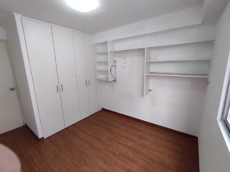 Departamento flat funcional, cómodo y ventilado ? 70.46 m²
