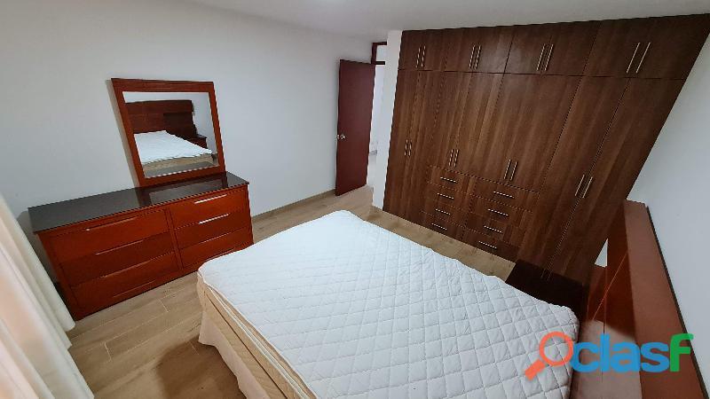 Alquiler Amoblado Departamento 1er Piso por Plaza Vea del Cortijo Surco. 7