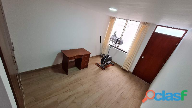 Alquiler Amoblado Departamento 1er Piso por Plaza Vea del Cortijo Surco. 8
