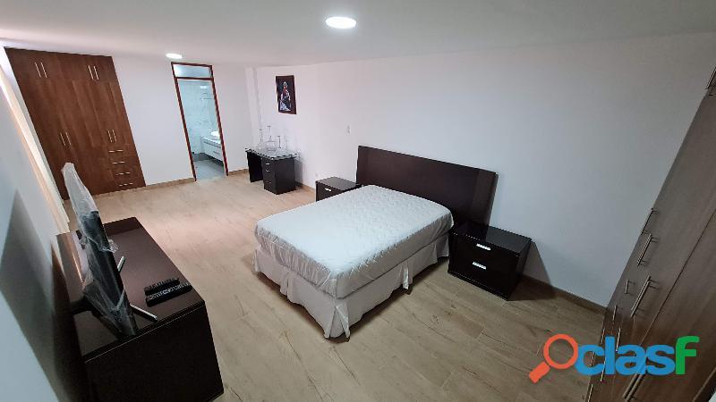 Alquiler Amoblado Departamento 1er Piso por Plaza Vea del Cortijo Surco. 11