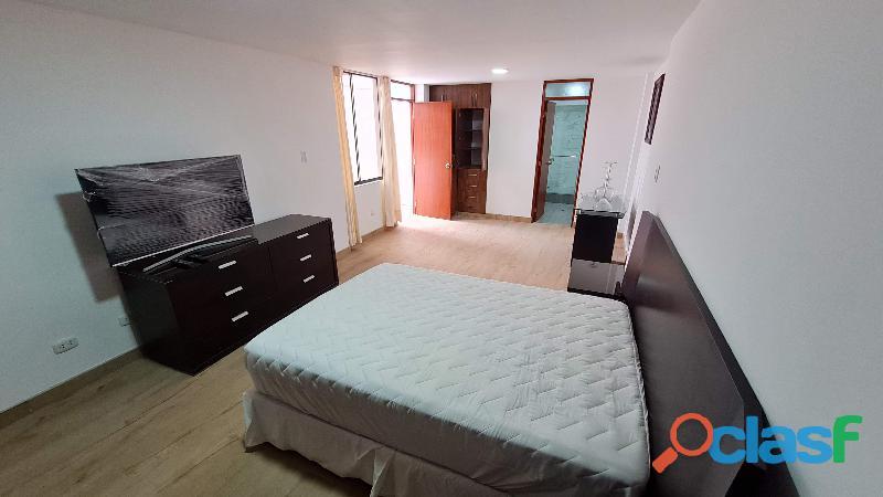 Alquiler Amoblado Departamento 1er Piso por Plaza Vea del Cortijo Surco. 13