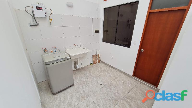 Alquiler Amoblado Departamento 1er Piso por Plaza Vea del Cortijo Surco. 17