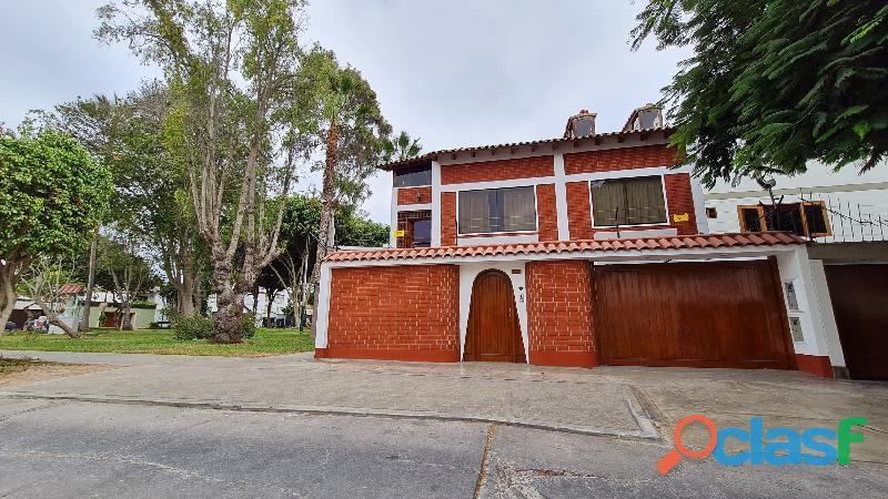 Alquiler Amoblado Departamento 1er Piso por Plaza Vea del Cortijo Surco. 19