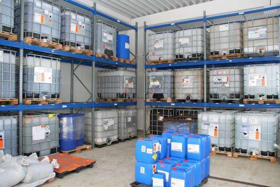 Acido acetico, acido citrico, acido formico en Lima