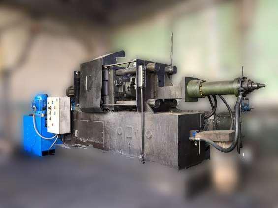 Fabricación, inyectora de aluminio-bronce en Lima