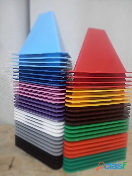 Conos Imantados Acrílicos Modelos y Colores 2