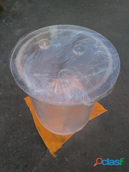 Tubos Cilindros Cajas Box Tapas Urnas Acrilicos Acrilicas Acrilica 1