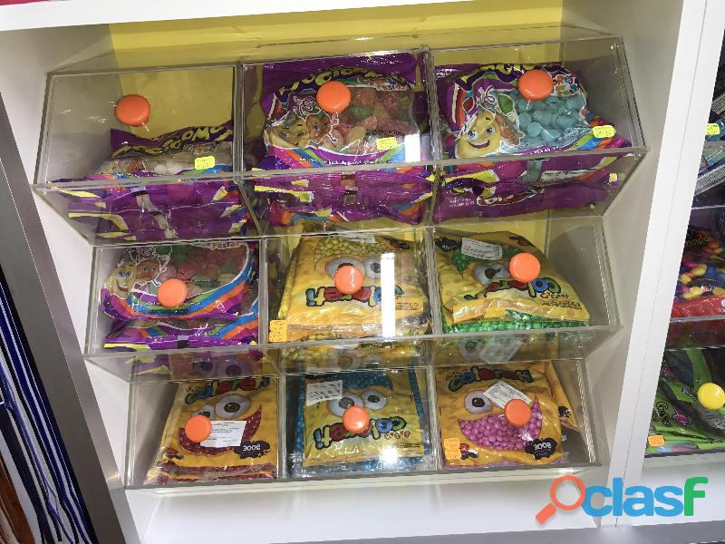 Tubos Cilindros Cajas Box Tapas Urnas Acrilicos Acrilicas Acrilica 10