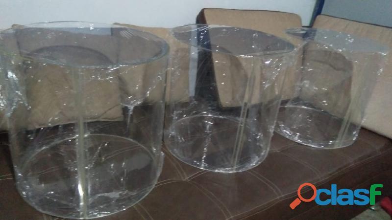 Tubos Cilindros Cajas Box Tapas Urnas Acrilicos Acrilicas Acrilica 17