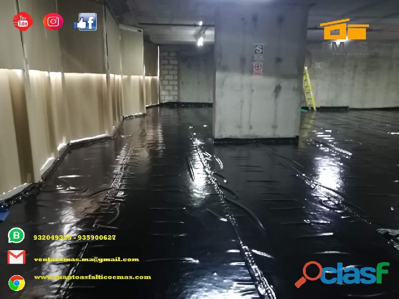 INSTALACION DE GEOMEMBRAN PVC Y HDPE LIMA