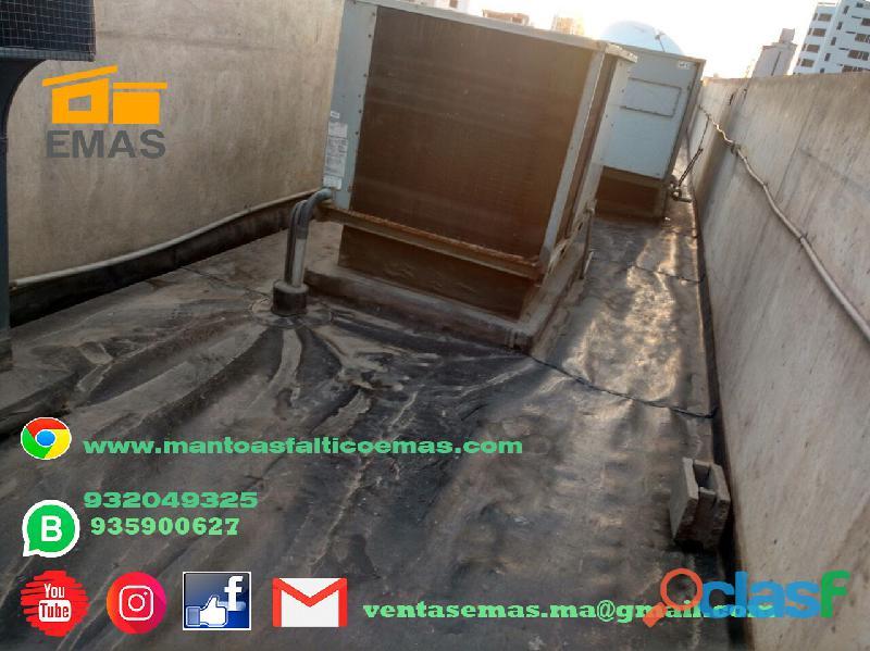 INSTALACION DE GEOMEMBRAN PVC Y HDPE LIMA 1