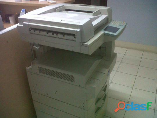 Remato copiadora minolta s/200 operativa