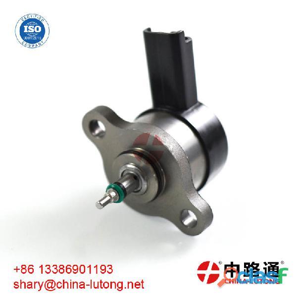 Bosch válvula control presión 0 281 002 732 valvula alta presión en bomba