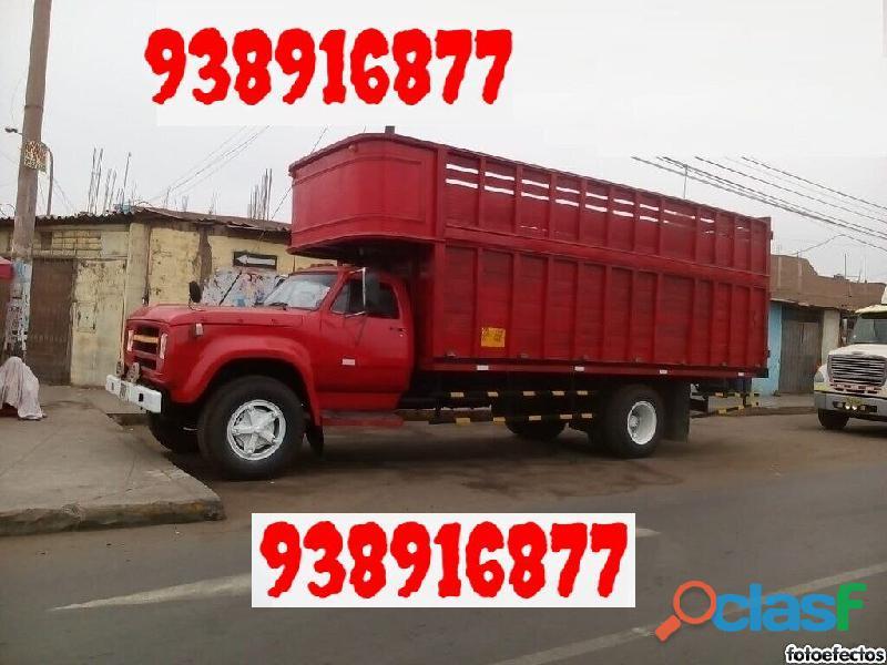 Camion dodge d 500
