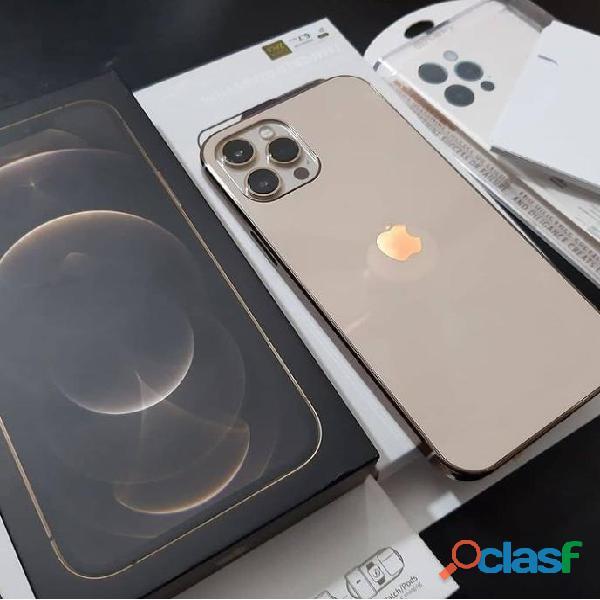 Sellado Nuevo iPhone 12 pro max + Extra Apple Watch Series 5 40 mm (ESTÉ ENTRE LOS PRIMEROS USUARIOS 1