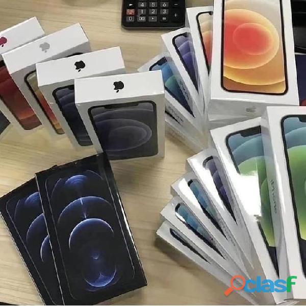 Sellado Nuevo iPhone 12 pro max + Extra Apple Watch Series 5 40 mm (ESTÉ ENTRE LOS PRIMEROS USUARIOS 4