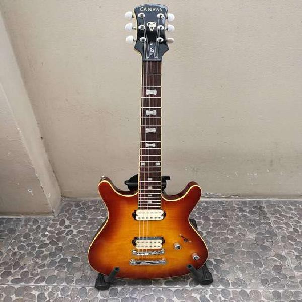 guitarra electrica nueva en caja importada de eeuu