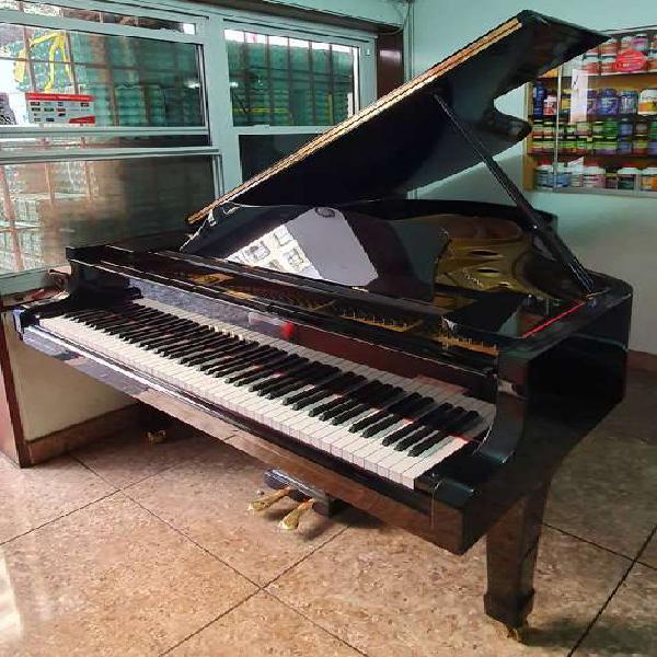 piano acustico de cola yamaha g3