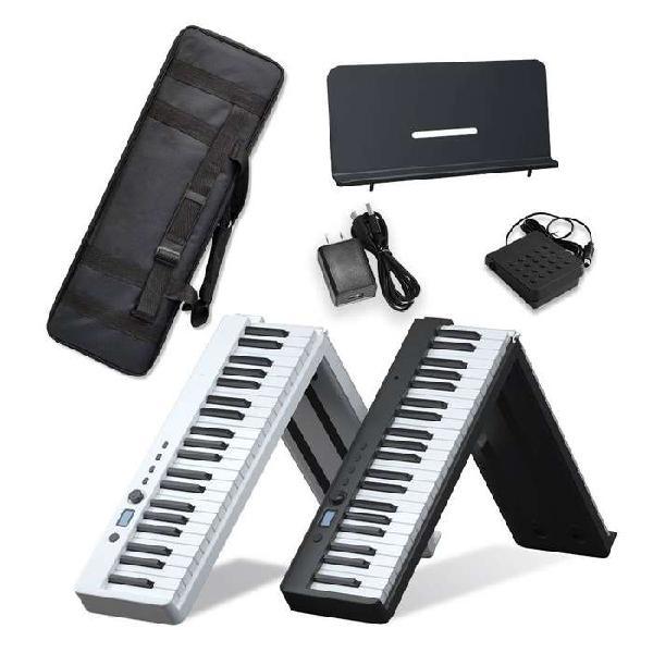 Piano portable digital 88 teclas contrapesadas nuevo al por