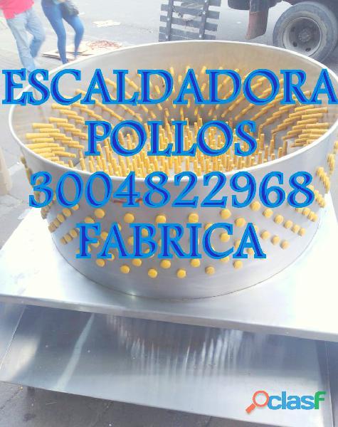 PELADORA DE POLLOS  PELA POLLOS  DESPLUMADORA DE POLLOS GALLINAS