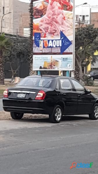 Venta de auto lifan