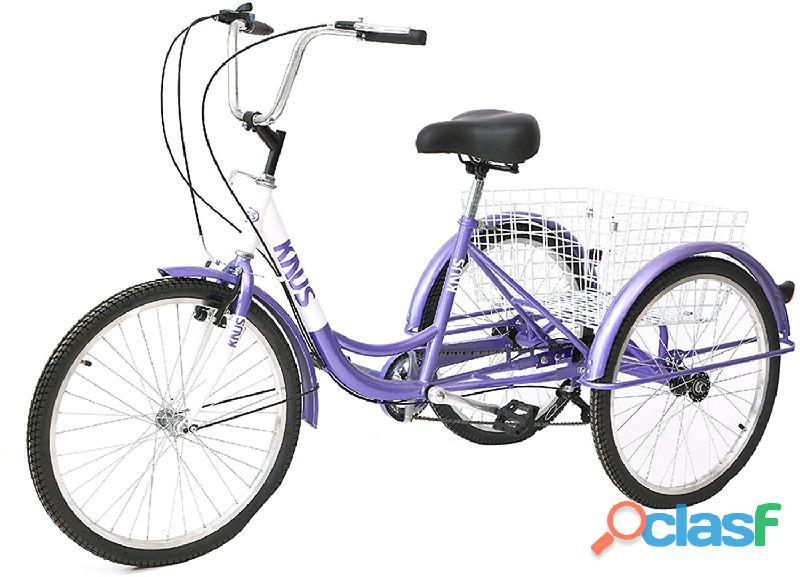 Tricicargo Tricicleta KNUS Bici Perú Store