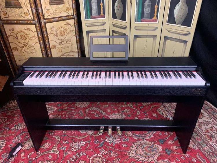 Piano digital importado weeler